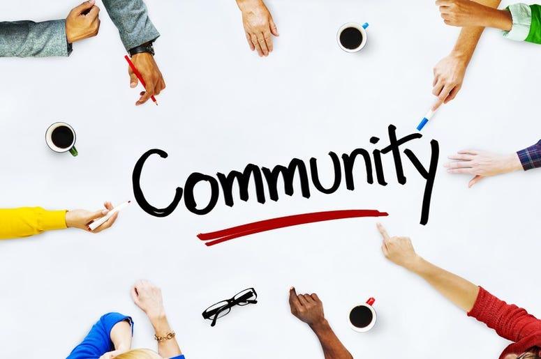 community focus