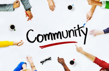 community focus