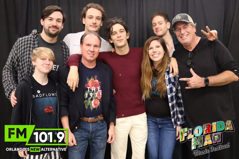 The 1975 Florida Man Music Festival Meet & Greet4