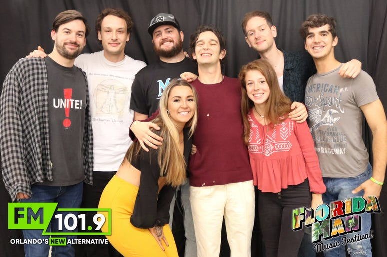The 1975 Florida Man Music Festival Meet & Greet6