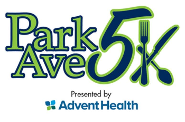 Park Ave 5k
