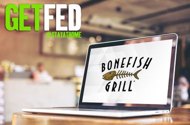 get fed with bonefish