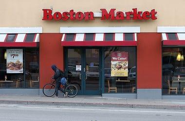 boston market storefront