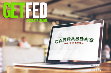 get fed with carrabbas