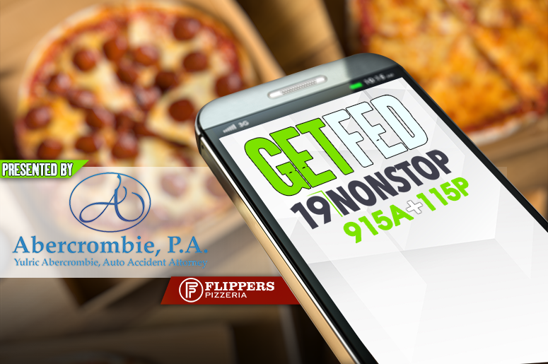 Get Fed With Flippers Pizzeria