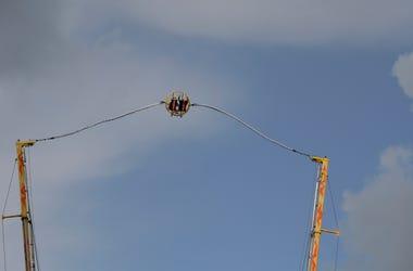 Slingshot Cable Snaps