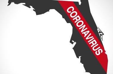 Coronavirus Florida