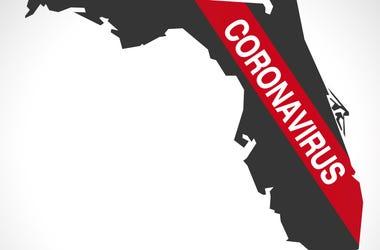 Corona Virus Florida