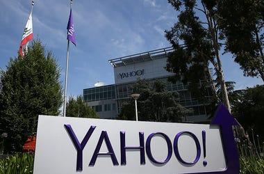 Yahoo! HQ