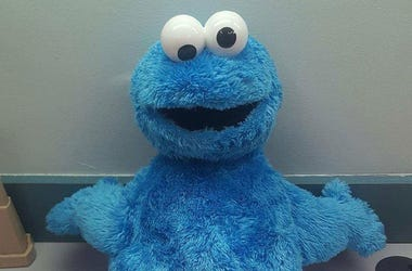 Cookie Monster and Cocaine