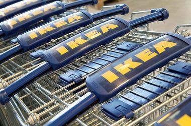 IKEA Carts