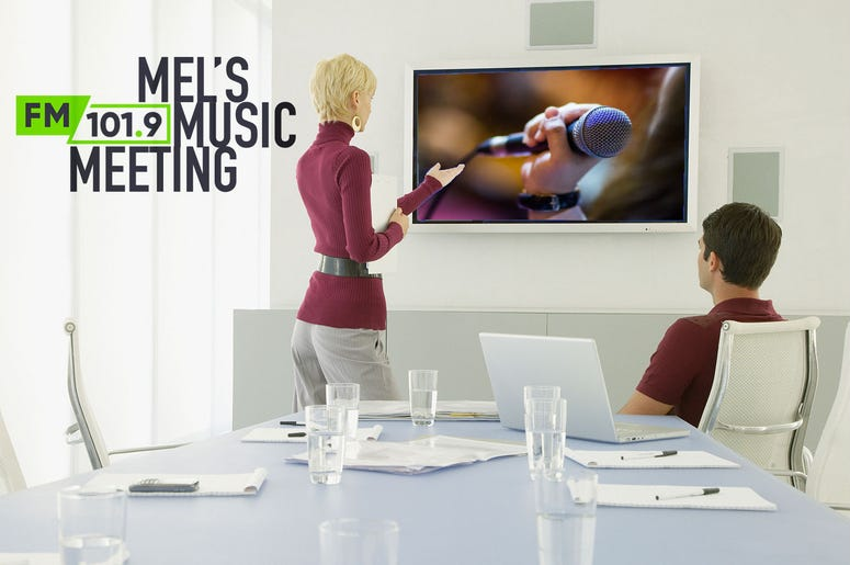 Music Meeting