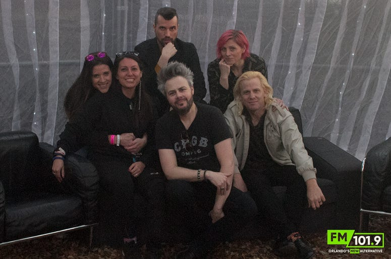 neon trees meet and greet