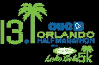 OUC Track Shack Logo