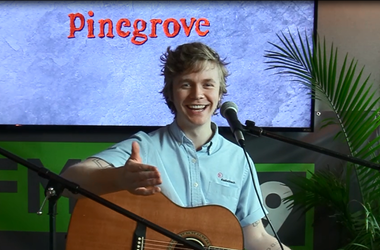 pinegrove evan