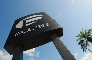 Pulse Nightclub Sign