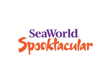 SeaWorld Spooktacular Tickets