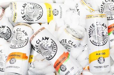 white claw