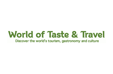World of Travel logo