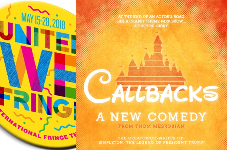 Callbacks Fringe