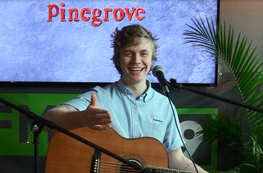 pinegrove evan