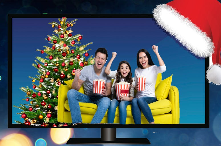 Christmas Movie and Specials Guide
