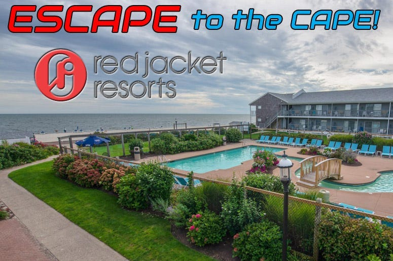 Escape to the Cape DL Revised