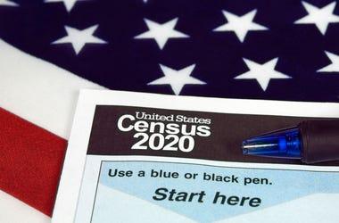 Census Invitations On The Way