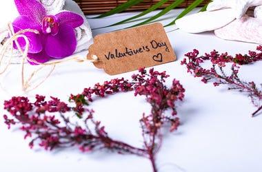 valentine's spa