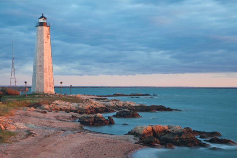 Connecticut Lighthouse