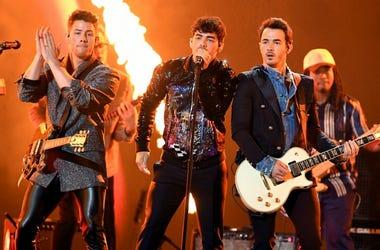 Jonas Brothers