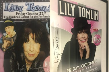 Lily Tomlin Posters