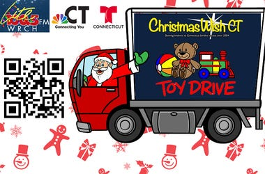 Christmas Wish CT Toy Drive