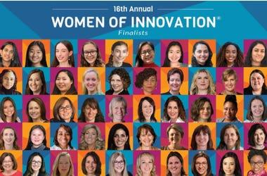 Women of Innovation