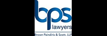Brown Paindiris & Scott logo