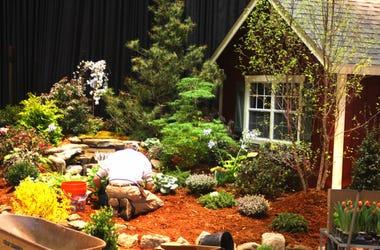 CT Flower and Garden Show
