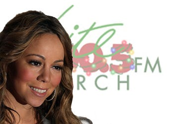 Mariah Logo