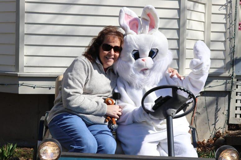 WRCH Easter Egg Hunt