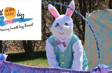 Jazzy Bunny