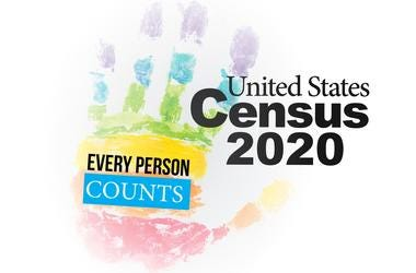 2020 Census Everybody Counts