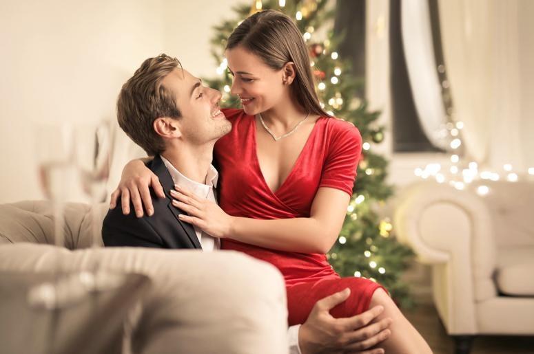 Ready For PillowTalk Holiday Romance