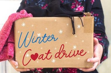 Coat Drive