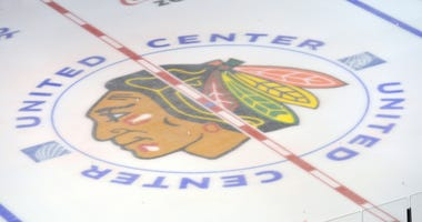 Blackhawks logo