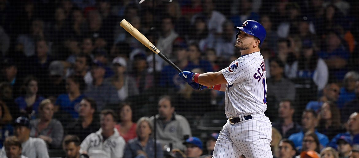 7 National League Teams That Could Benefit Most From a Universal DH