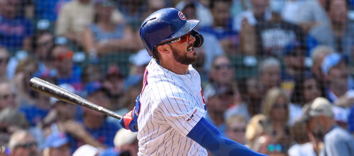 Report: Kris Bryant Loses Grievance Against Cubs