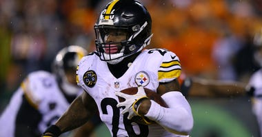 Running back Le'Veon Bell