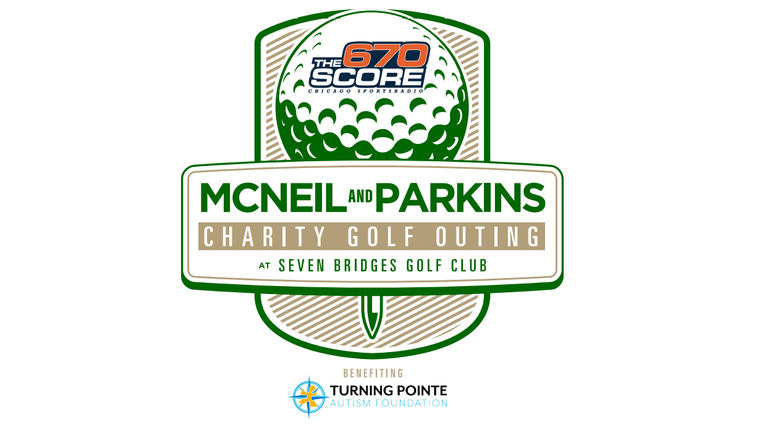McNeil & Pakrins Show charity golf outing