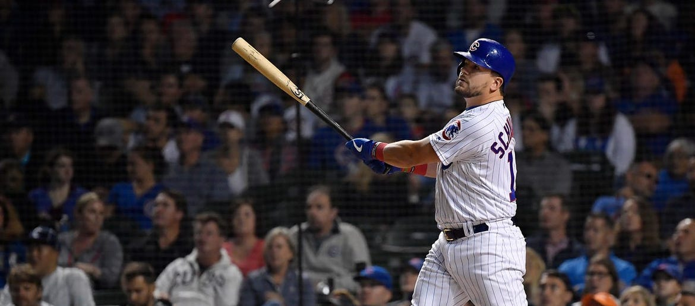 Ranking the National League's Presumptive Designated Hitters