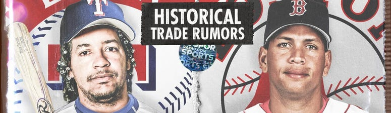 Historical Trade Rumors: Alex Rodriguez Was Almost Traded for Manny Ramirez