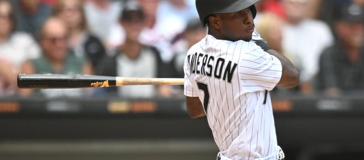 5@5: Who Should Lead Off For White Sox?